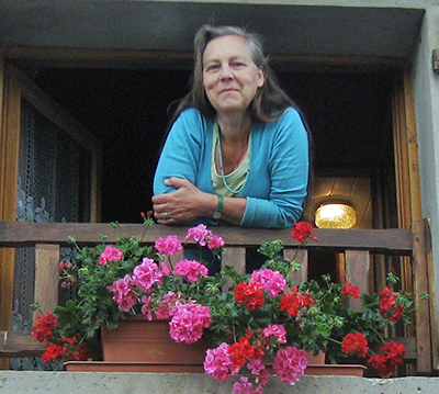 Jolinda Daishin van Hoogdalem