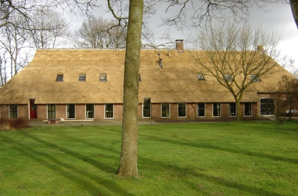 International Zen Center Noorder Poort, main building