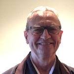 Zen teacher Juan Taigen Felisgrau